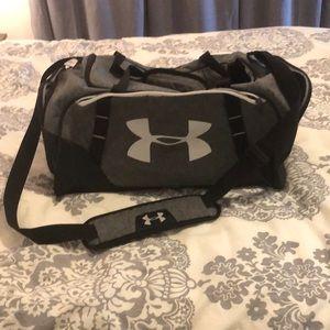 Under Armour gym bag
